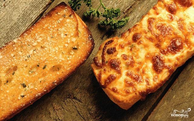 Рецепт Сырный хлеб в хлебопечке