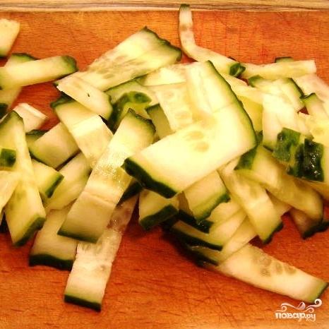 охотничьи салаты рецепты с фото