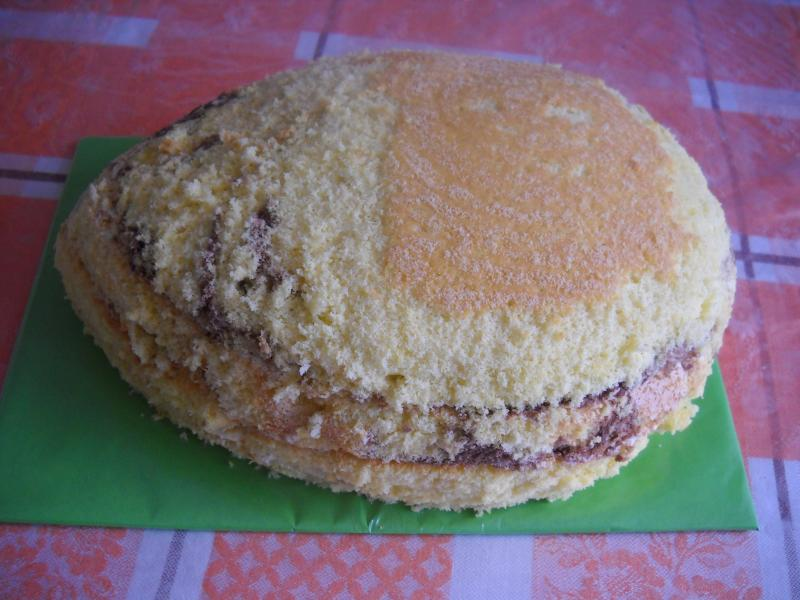 Яблочный пирог без яиц или шарлотка 78