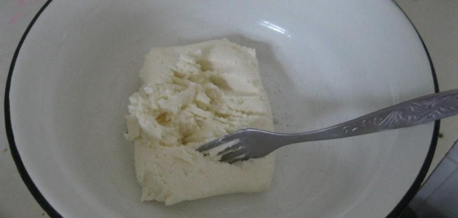 Пирожки сладкие - фото шаг 1
