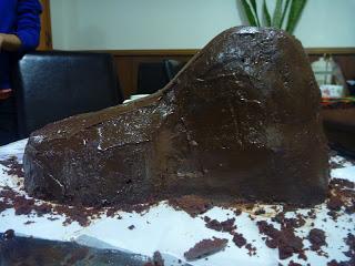 "Торт ""Кеды"" - фото шаг 4"