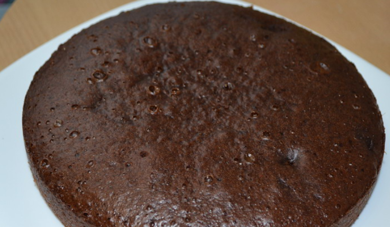 Торт из конфет - фото шаг 7