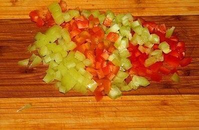 Гречневый суп с фрикадельками - фото шаг 3