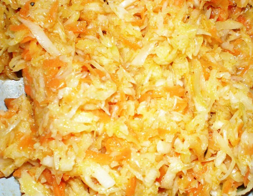 Морковные котлеты из вареной моркови рецепт пошагово