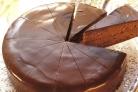"Торт ""Захер"" классический рецепт"