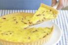 Лотарингский пирог
