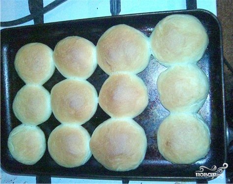 Булочки в хлебопечке рецепт с пошагово