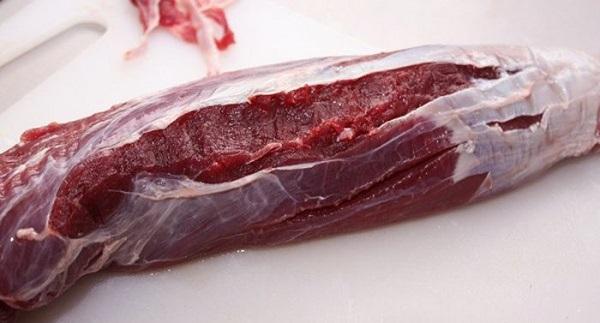 Рецепт Ростбиф из говядины классический рецепт