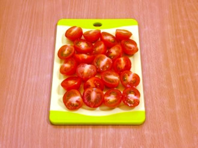 Как приготовить макароны с моцареллой