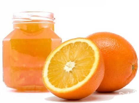 Рецепт Варенье из апельсинов и имбиря