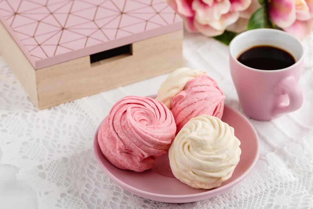 4 вида правильных сладостей, которые не навредят фигуре