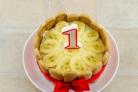 Торты на день рождения мальчику (1 год)