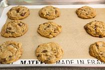 Печенье с шоколадом - фото шаг 7
