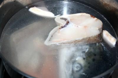 Испанский рыбный суп - фото шаг 2