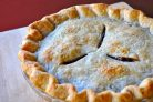 Пирог в духовке с начинкой