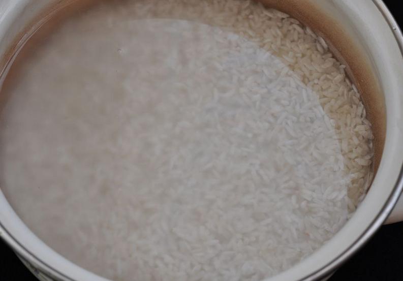 Рецепт Пирог с рисом и рыбой