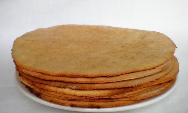 "Торт ""Штурвал"" - фото шаг 4"