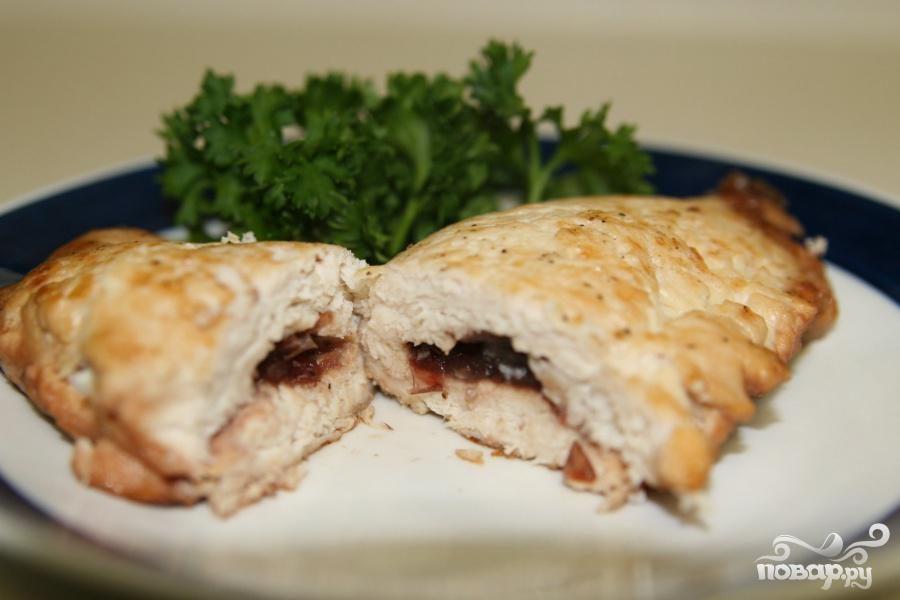 Фаршированная куриная грудка рецепты в духовке с 51
