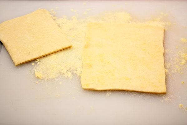 Пирожки с говядиной - фото шаг 3