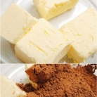Рецепт Шоколадное масло