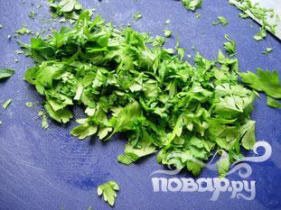 Эльзасский салат - фото шаг 4