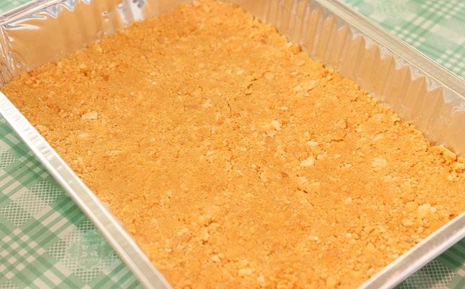 Торт из творога без выпечки - фото шаг 2