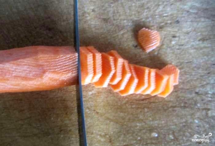 Уха из плотвы - фото шаг 4