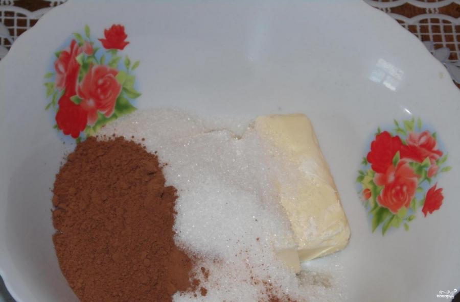 Торт из простокваши фото