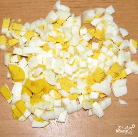 Холодник с картошкой - фото шаг 4