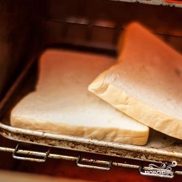 Бутерброды с тунцом - фото шаг 6