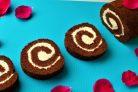Шоколадный рулет (лучший рецепт)