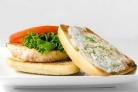 Бутерброды с курицей