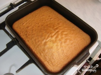 """Пирожное """"Картошка"""" без печенья - фото шаг 5"""