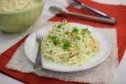 Капустный салат