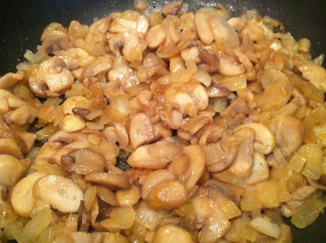 Картофельные котлеты в духовке - фото шаг 3