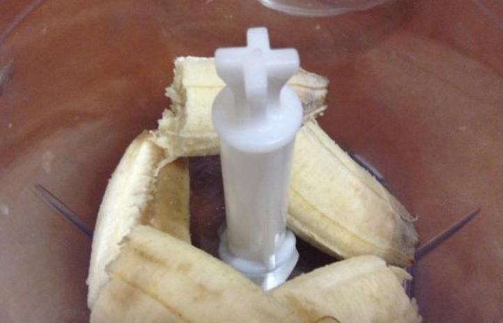 Рецепт Банановый сироп