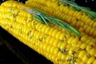 Кукуруза в духовке в фольге