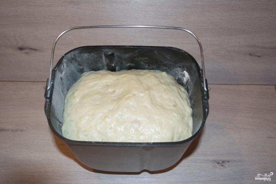 Простой пирог с мясом - фото шаг 1