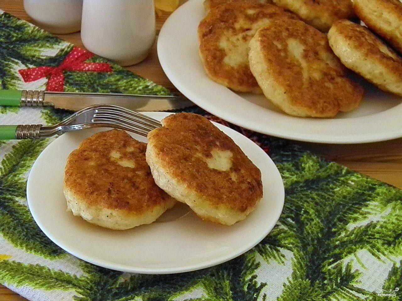 Рецепты из русского аппетита