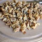 Рецепт Паста с соусом из голубого сыра