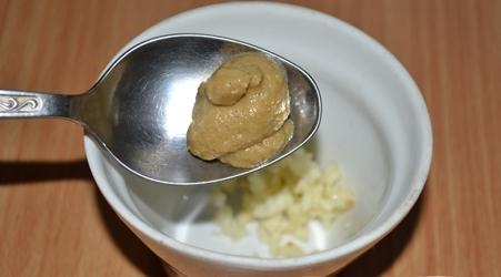Салат из свежих кабачков - фото шаг 3