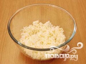 Закуска из крабовых палочек - фото шаг 8