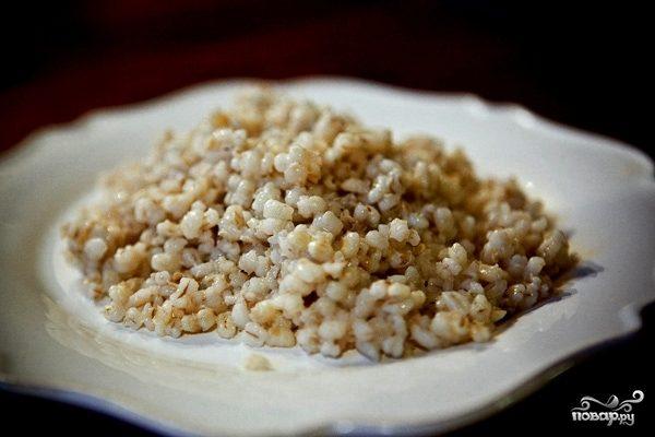 каша перловая рассыпчатая рецепт в скороварке