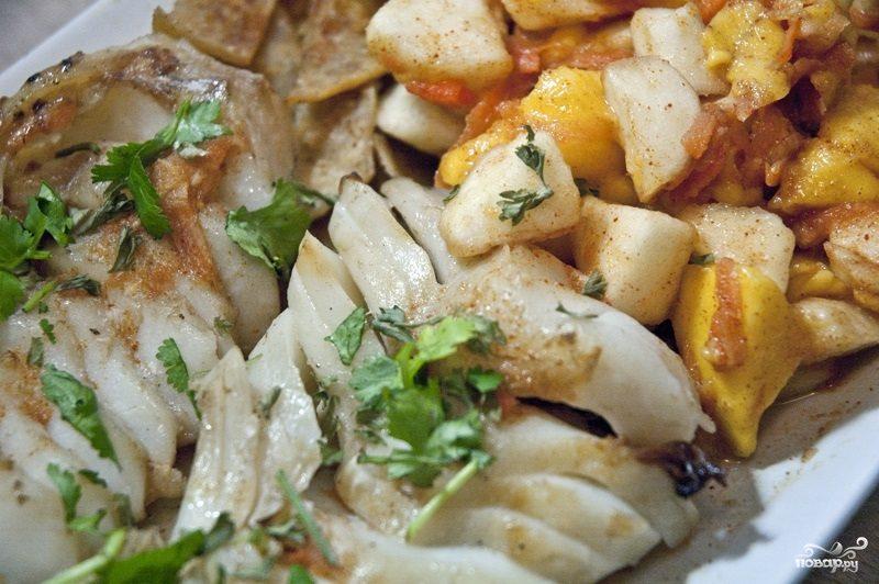 налим рецепты приготовления в духовке с картошкой