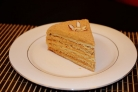 Торт Медовик домашний