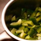 Рецепт Зеленый сливочный соус