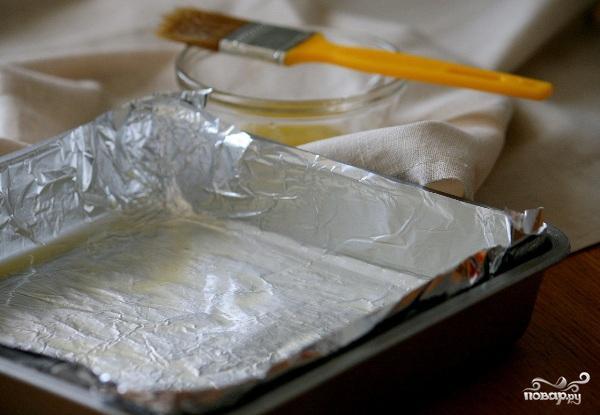 Венгерский яблочный пирог - фото шаг 3