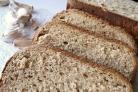 Ржаной хлеб на пиве в хлебопечке