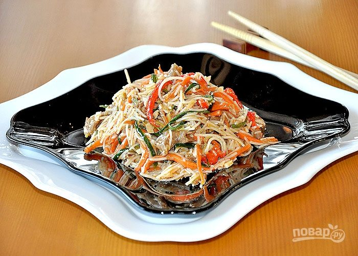 корейская рыба рецепт #11