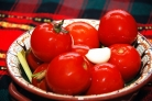 Засолка помидоров в банках